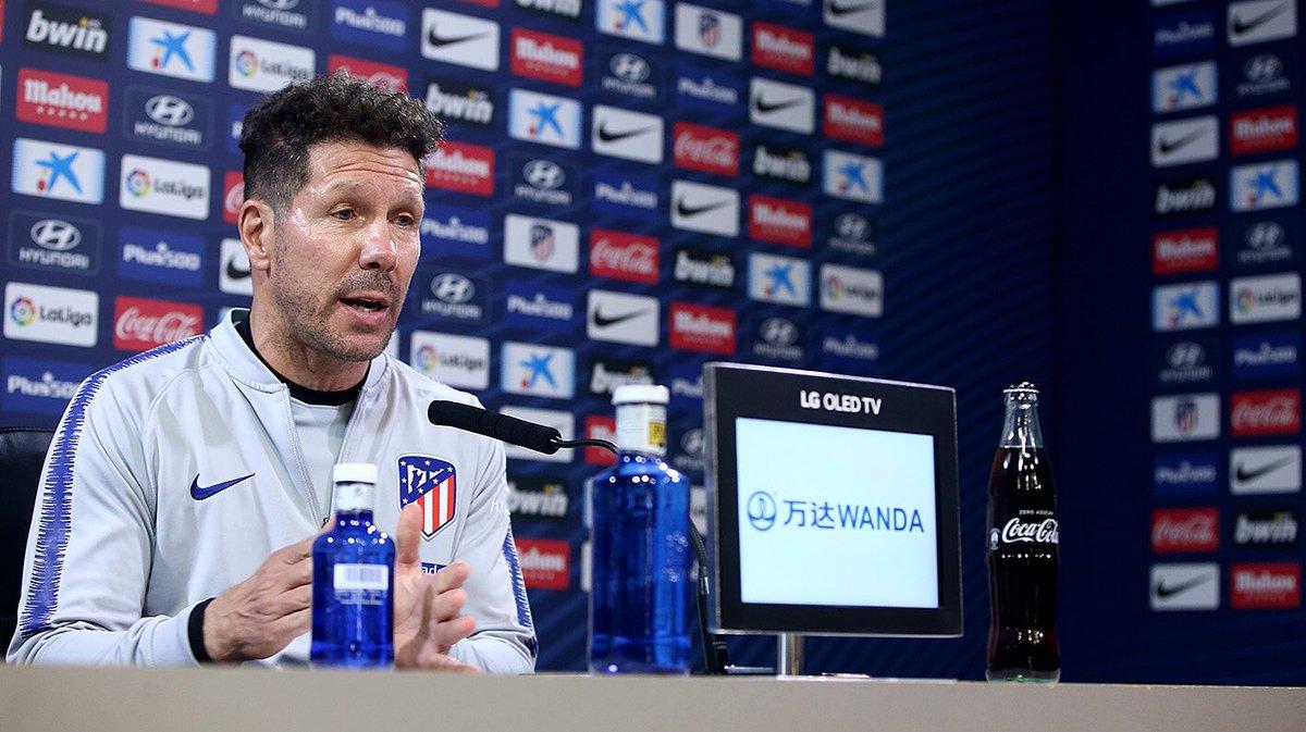D5Fcr6lWAAArCrJ Simeone habló sobre Correa, Rodri, Filipe y Diego Costa - Comunio-Biwenger
