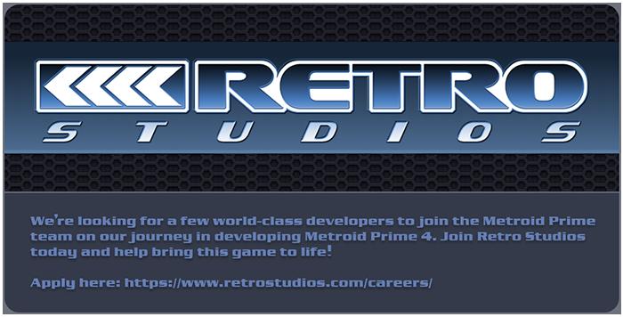 Retro Studios (@RetroStudios) | Twitter
