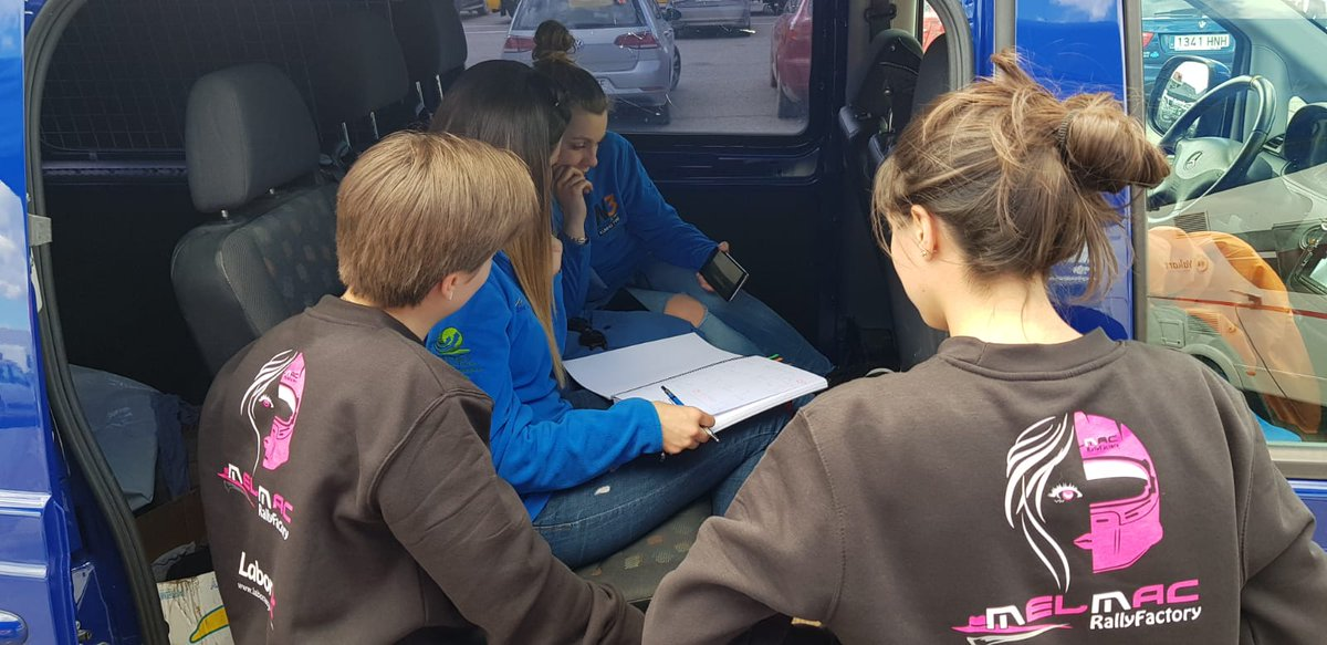 CERT: 5º Rallye de Tierra Circuito de Navarra [26-27 de Abril] D5Fn-CkVUAEgJT3
