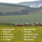 Image for the Tweet beginning: Where will you #GoPointing this