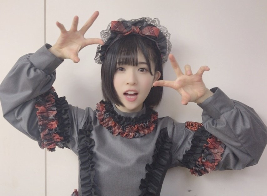 このちゃん20歳おめでとう🎊繊細なダンスに唄声、そして何事にも熱意を持って取り組む姿勢が大好き!このちゃんの演技好きなので、また舞台出て欲しいな😊これからも推していきますよっ!!この1年がこのちゃんにとって素晴らしい年になりますように(  ´꒳`  ) #松田好花 #松田好花生誕祭