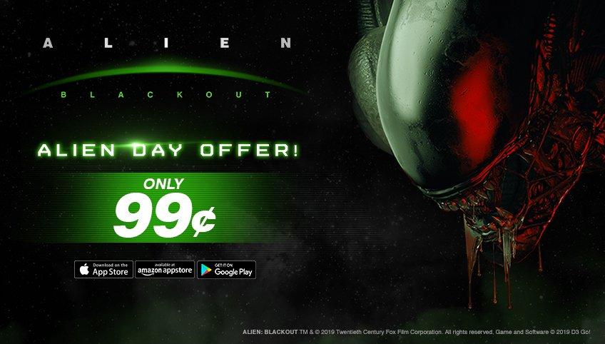 Alien: Blackout (@AlienBlackout) | Twitter
