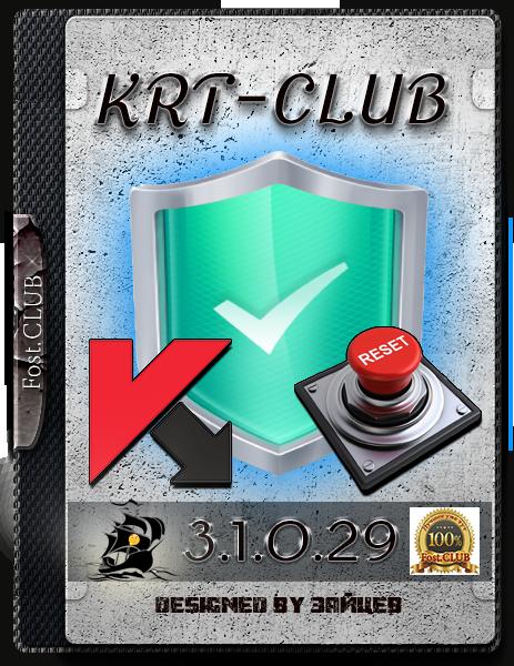 KRT-CLUB 3 1 0 29 ATB- Repack Portable Tweet added by Fost