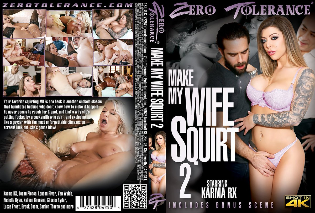 How to make my wife squirt