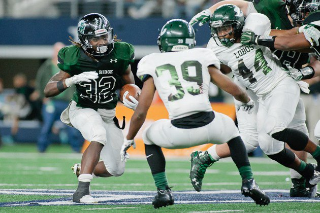 #CountdownToKickoff - 39 days away until kickoff of the 83rd meeting between Longview and Lufkin. #beatLufkin #txhsfb