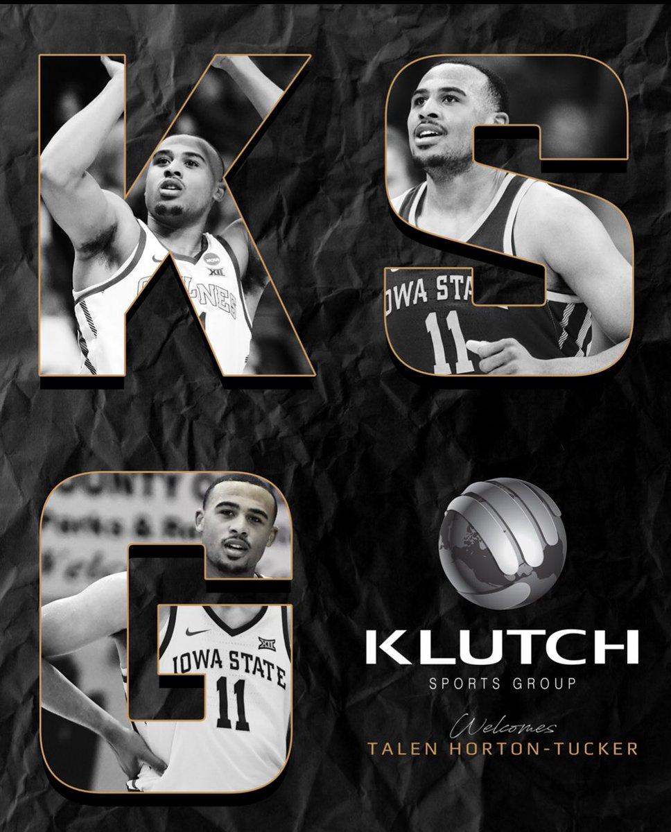 68ec8ab885ad Klutch Sports Group ( KlutchSports)