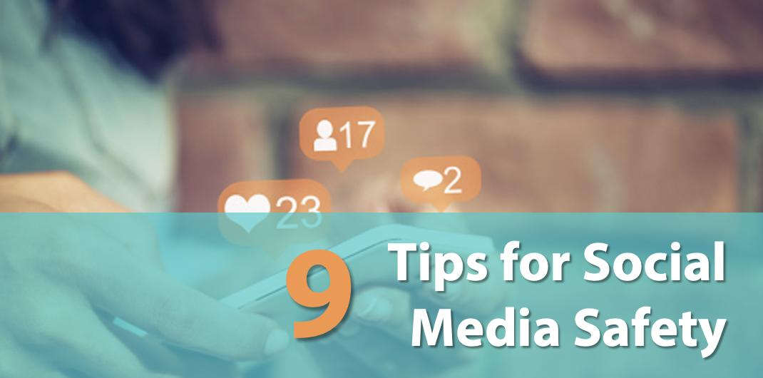 Avoiding social media can make survivors feel even more isolated, but is there a safe way for them to use social media without risking further abuse? We share 8 tips for using social media safely that everyone should pay attention to. bit.ly/DVSocialMediaS…