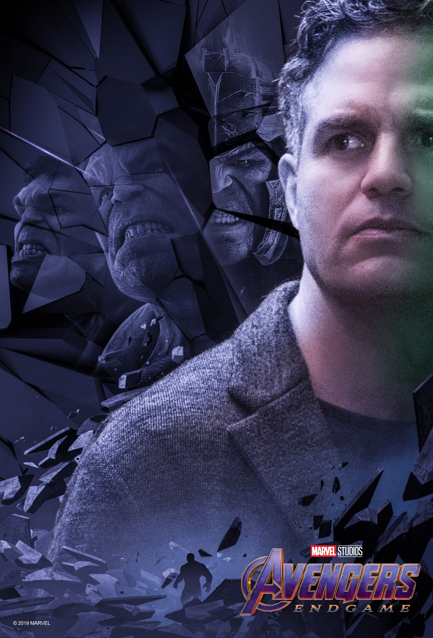 Avengers Endgame Character Posters Reflect On The Legacy Of