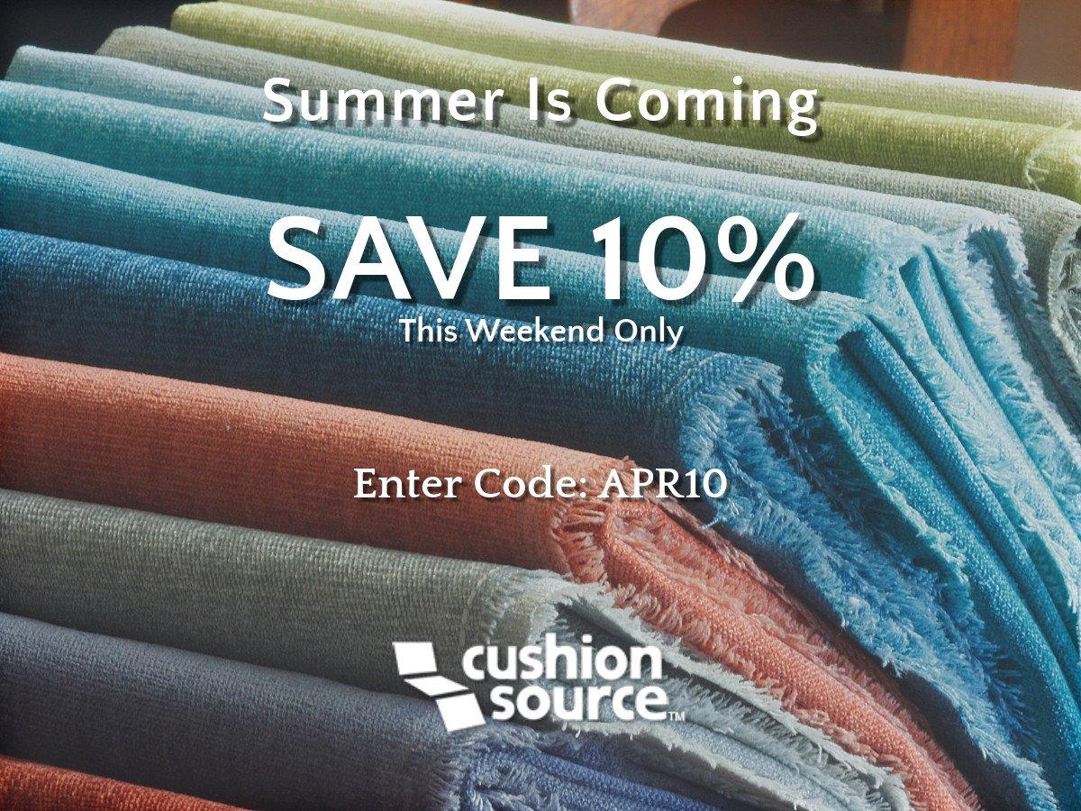 Cushion Source Cushionsource Twitter