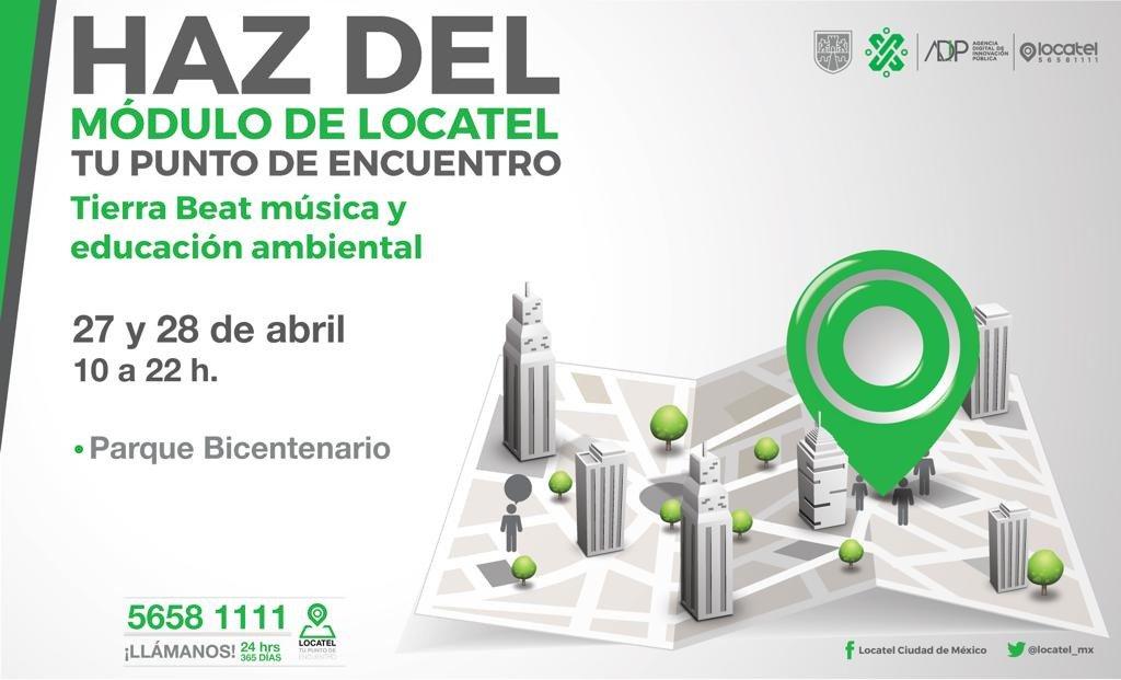 Locatel Cdmx Locatel Mx Ciudad De México Todas Las