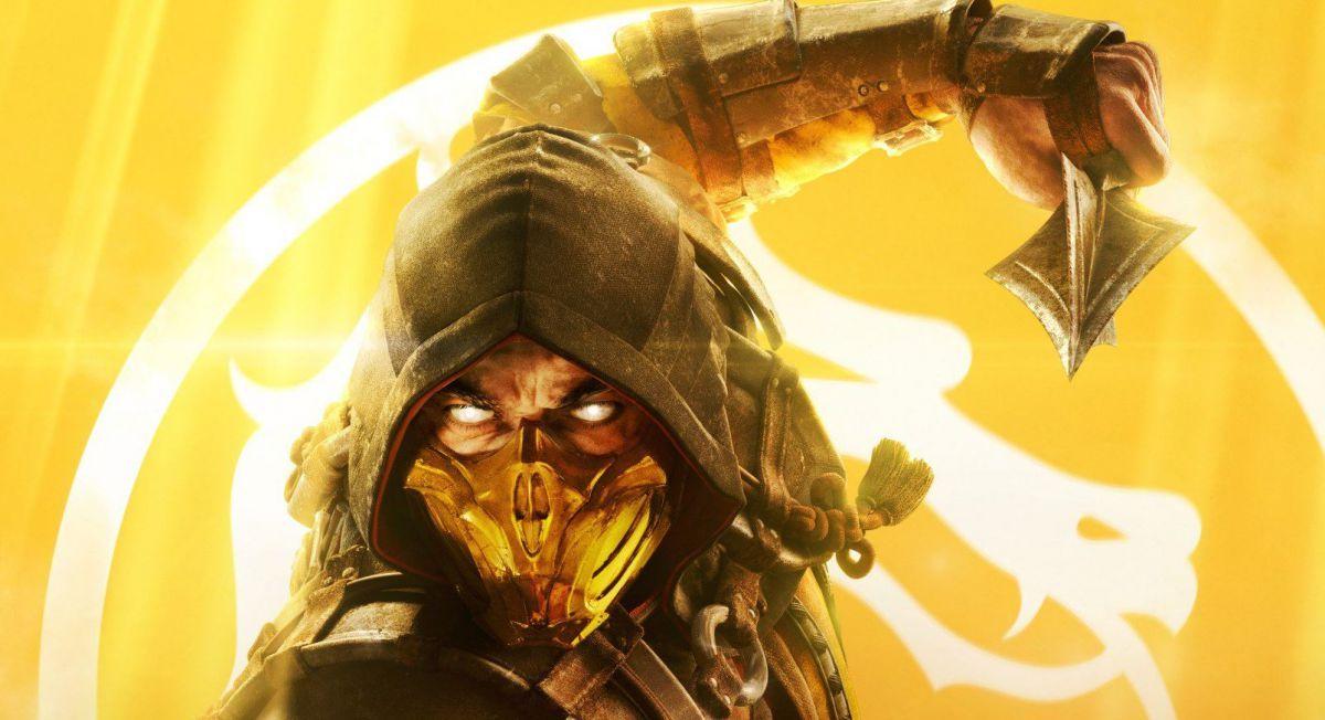 Former devs speak out about 'severe crunch' at Mortal Kombat studio https://buff.ly/2GIgKr8