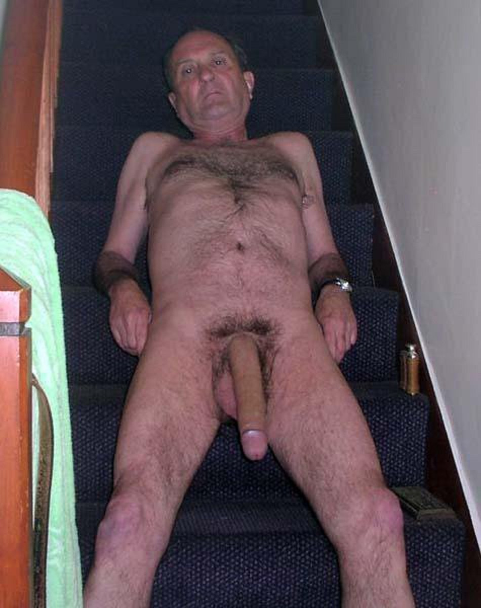 Old men big dick gallaries