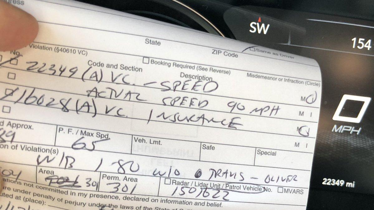 california vehicle code | Image Slny