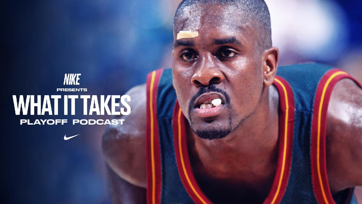 Introducing the What It Takes podcast.  Join hosts @BrianaGreen011 and @Kustoo for a weekly break down of the #NBAPlayoffs. Hall of Famer @GaryPayton_ stopped by to share his thoughts on trash-talking.  Listen now: http://smarturl.it/WhatItTakesEp2