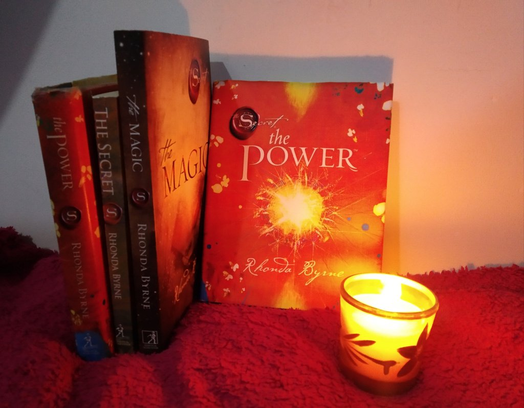 Book Review: The Power by Rhonda Byrne https://theenigmaticcreation.wordpress.com/2019/04/26/book-review-the-power-by-rhonda-byrne/ …