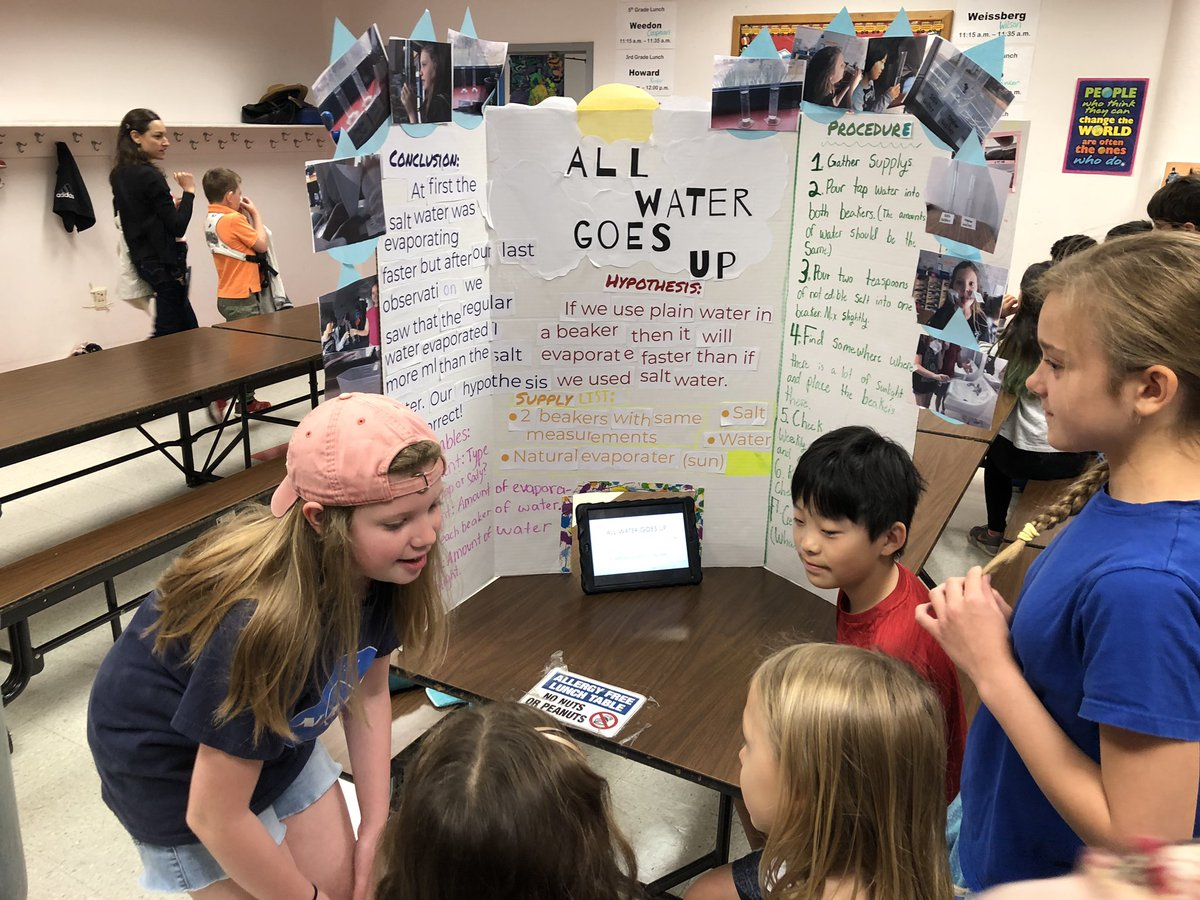 Patrick Henry's Science Fair was a huge success! I'm in awe of what these 5th graders accomplished! <a target='_blank' href='http://search.twitter.com/search?q=PHESBulldogs'><a target='_blank' href='https://twitter.com/hashtag/PHESBulldogs?src=hash'>#PHESBulldogs</a></a> <a target='_blank' href='http://search.twitter.com/search?q=APSisAwesome'><a target='_blank' href='https://twitter.com/hashtag/APSisAwesome?src=hash'>#APSisAwesome</a></a> <a target='_blank' href='https://t.co/hBTqucHD33'>https://t.co/hBTqucHD33</a>