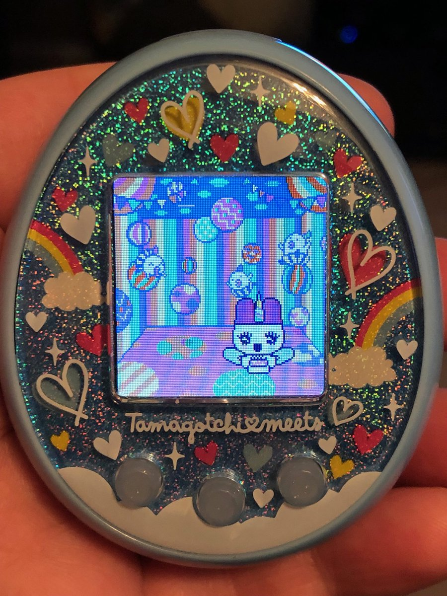 Get Tamagotchi Meets App Marriage Pictures