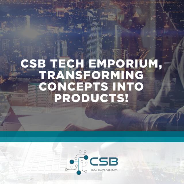 CSB Tech Emporium (@CSBTechEmporium)   Twitter
