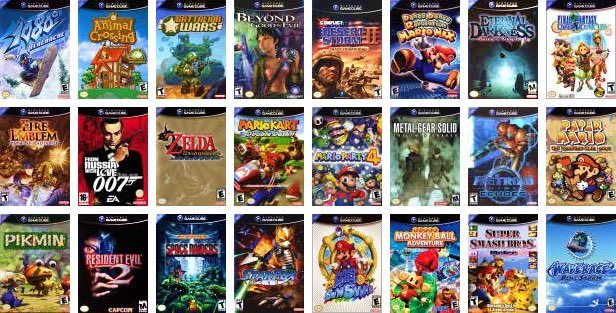 Kiki On Twitter They Said These Are The Top Gamecube