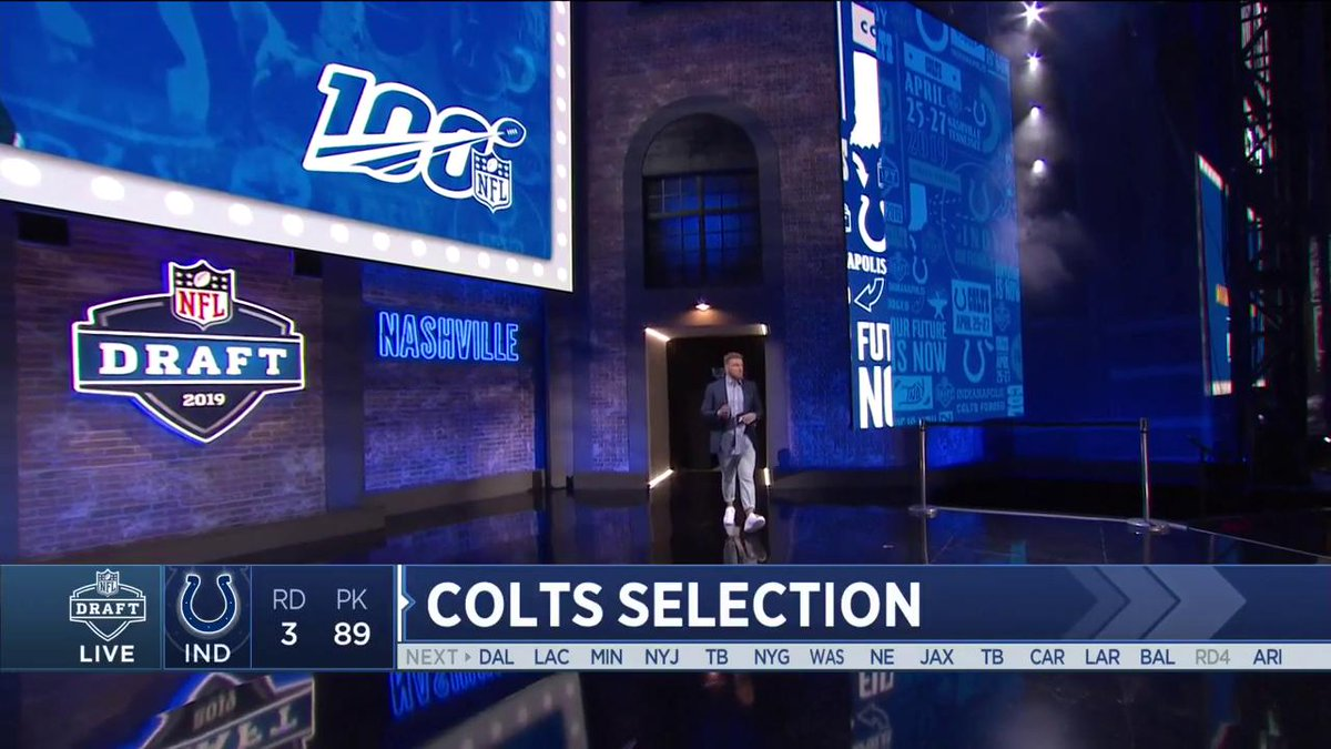 Our team's pick announcers are better than your team's pick announcers.   (cc: @PatMcAfeeShow)  📺: NFLN/ESPN/ABC