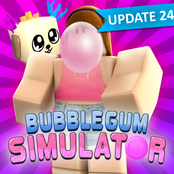 Isaac On Twitter Update 24 Has Arrived At Bubble Gum Simulator Checkout The New Pets And Hats At Atlantis Use Code Atlantishats For 2x Hatching Speed Join Our Discord Https T Co Ccb6lfngso Https T Co Gwbzwewoem