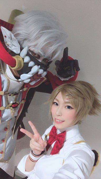 コスプレイヤー大和屋紅葉のTwitter画像26