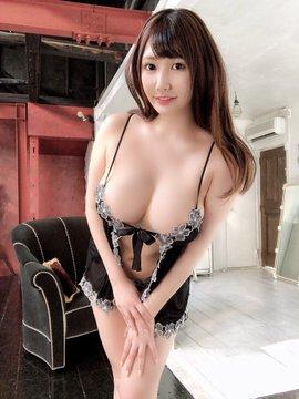 AV女優若月みいなのTwitter自撮りエロ画像45