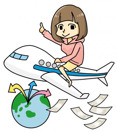 【調べてみました】お子さんが「海外留学したい!」となったら、費用はどの程度準備すべきでしょうか。調べてみました。 主な海外留学先別の費用相場まとめ→