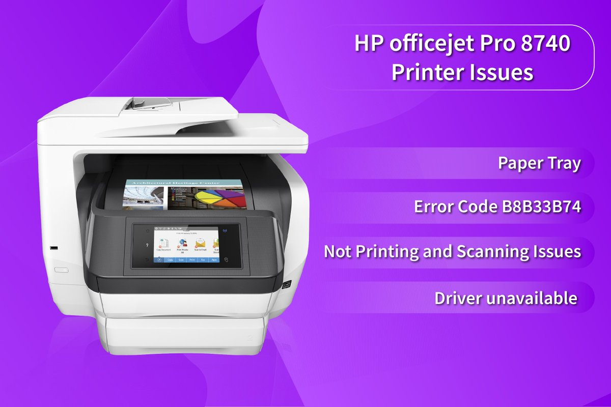 hp officejet pro hashtag on Twitter