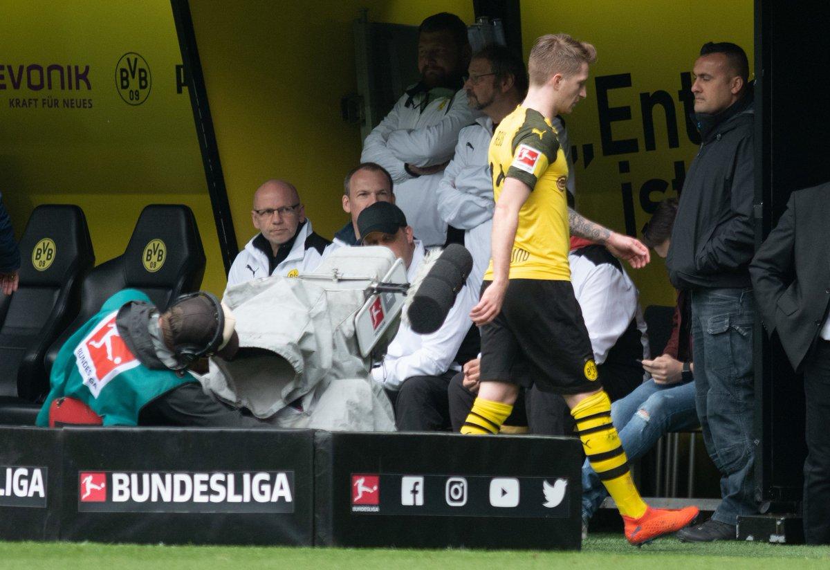 Боруссия - Шальке 2:4. Дортмунд совершил самоубийство в дерби и подарил чемпионство Баварии - изображение 3
