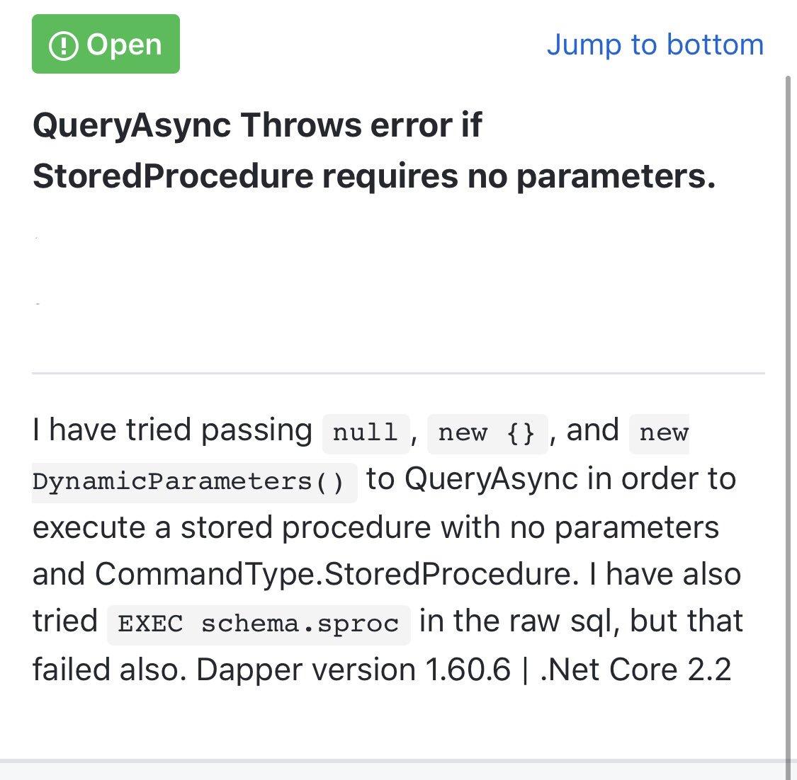 Dapper And Repository Pattern In Web Api