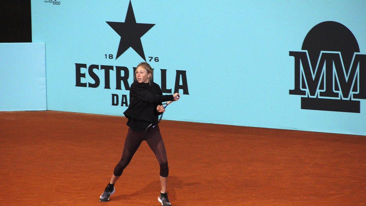 WTA MADRID 2019 D5KFd8NXsAEOyTO