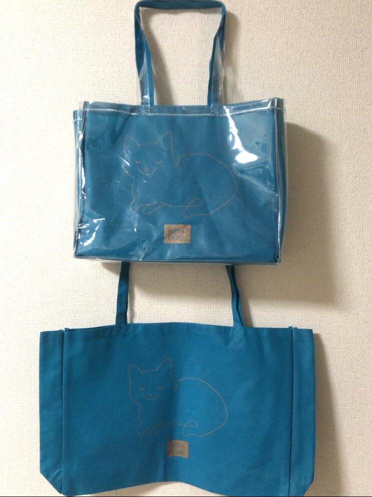 test ツイッターメディア - ヌコバッグをリメイクしてみました。汚れるのが気になっていたらDAISOさんで(300円)ビニールバッグ(28×35×11)見つけたのでそのサイズにカットし縫い合わせました。個人的には使いやすい大きさになった気がします。  写真2枚目下は原寸バッグ。  #米津玄師 #米津手芸部 #DAISO https://t.co/rQ6cODVfsx