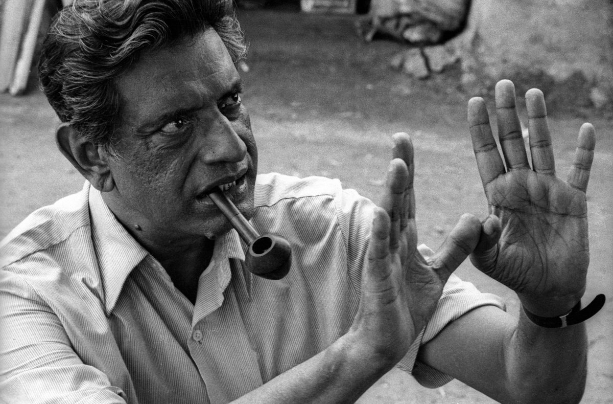 satyajit ray best films