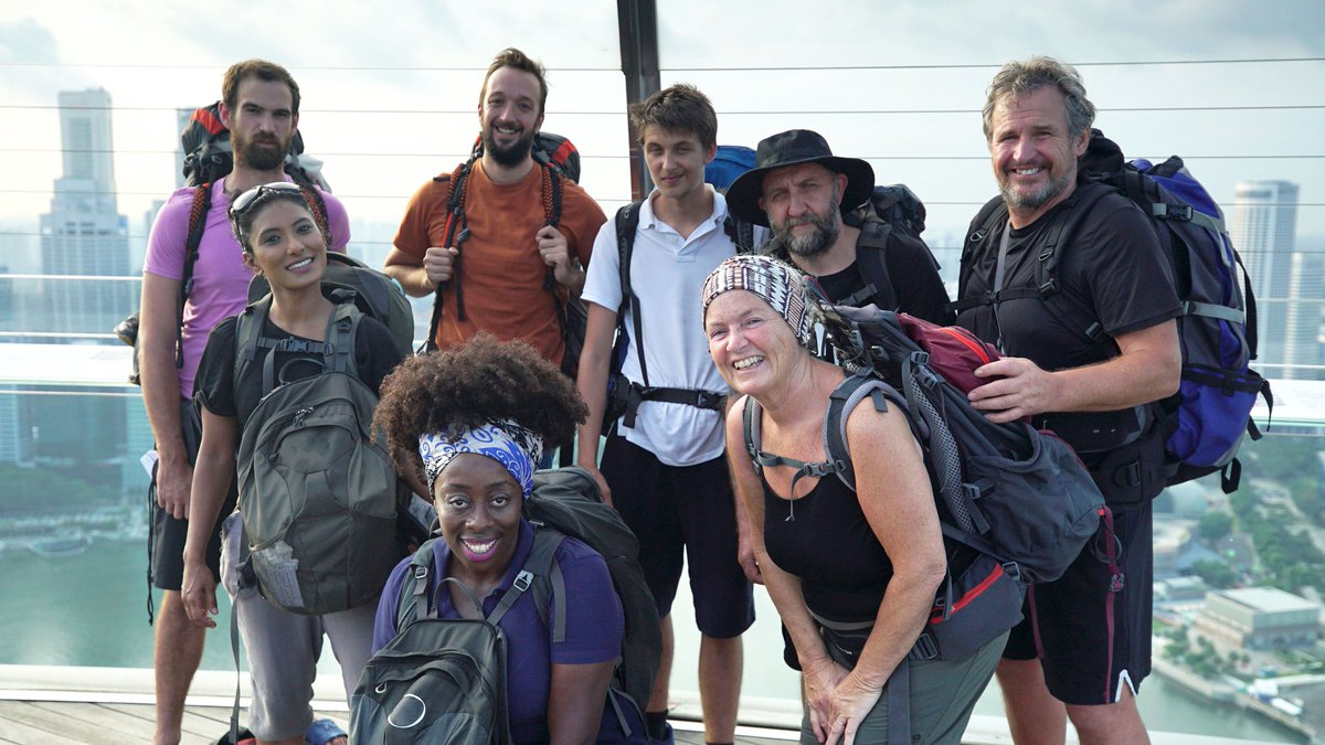 Casting for the second series of #RaceAcrossTheWorld continues next week and the sooner your application is in, the better! 🌍http://bit.ly/ratw2apply