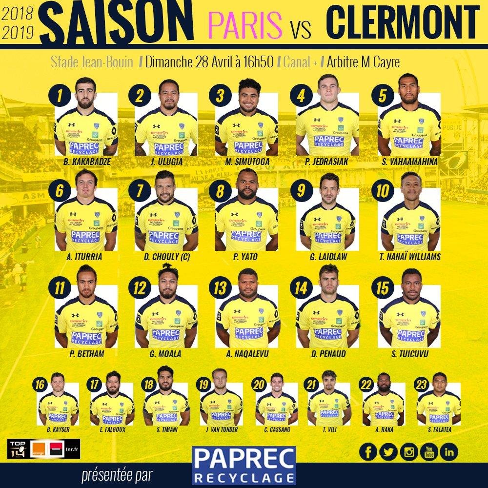 pronostic stade francais clermont top 14 (2)