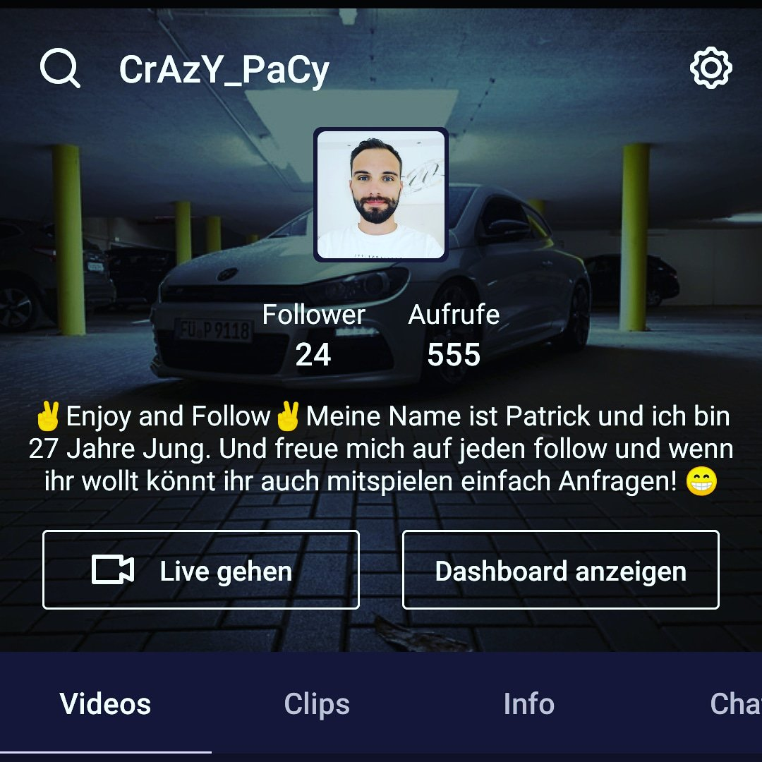 CrAzY PaCy - @CrazyPacy Twitter Profile and Downloader | Twipu
