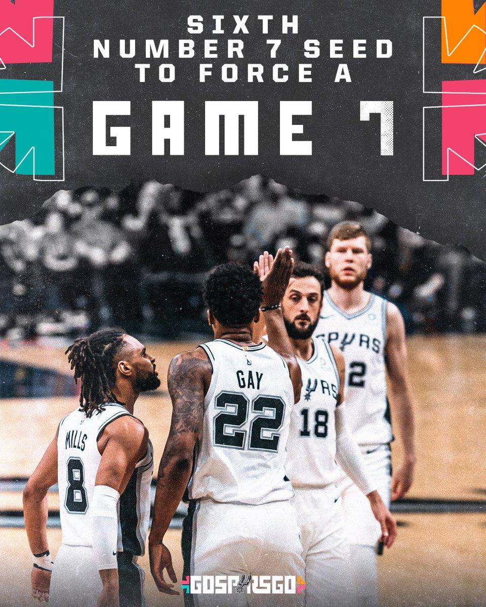 San Antonio Spurs's photo on #GoSpursGo