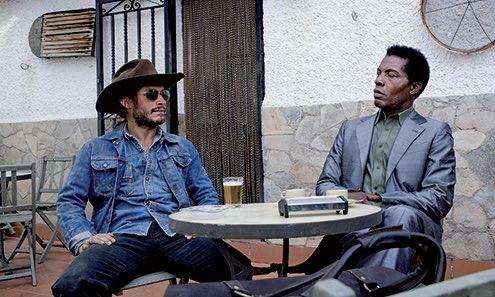 Koja ste kafa iz Džarmušovih filmova?  Mi smo dos espressos in separate cups ☕️☕️