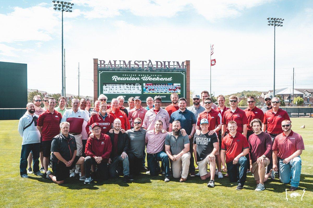 Razorback Baseball On Twitter - Map-of-sports-teams-in-us