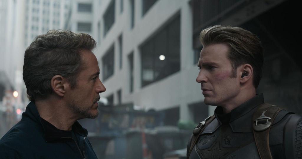 Avengers: Endgame -- 22 things I learned from Marvel's epic opus