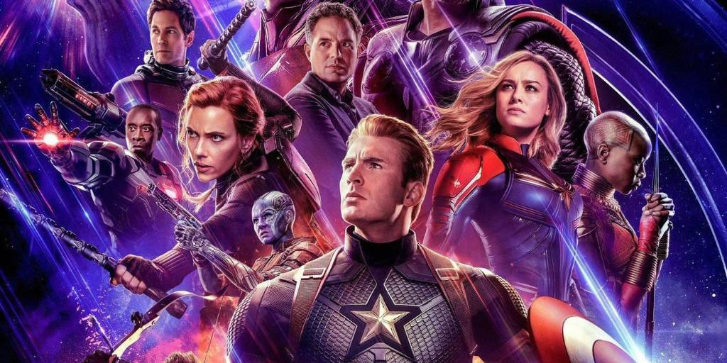 Avengers: Endgame has a physics problem (Contains spoilers!)