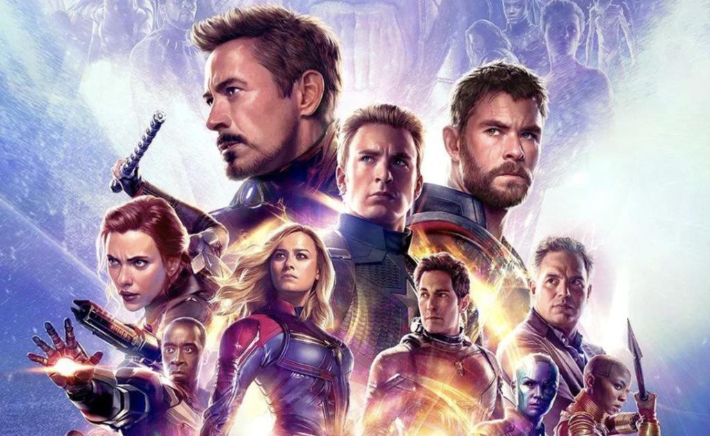 Avengers: Endgame breaks global box office record for biggest opening ever
