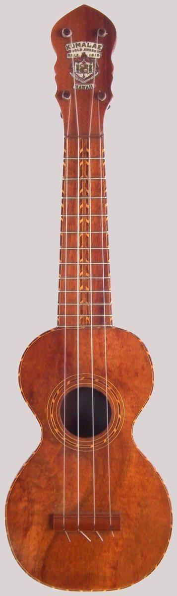 Kumalae type e ukulele