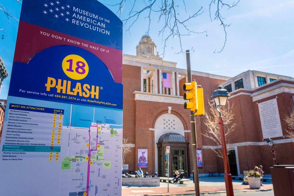 PhillyPHLASH hashtag on Twitter