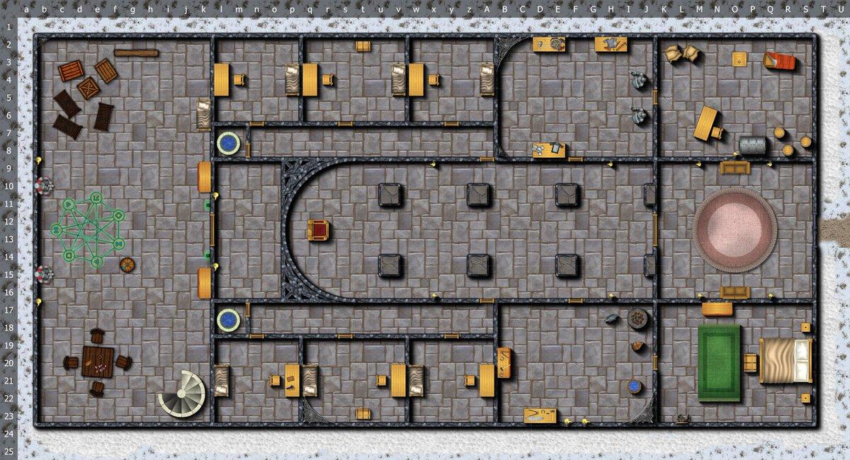DungeonPainterStudio on JumPic com