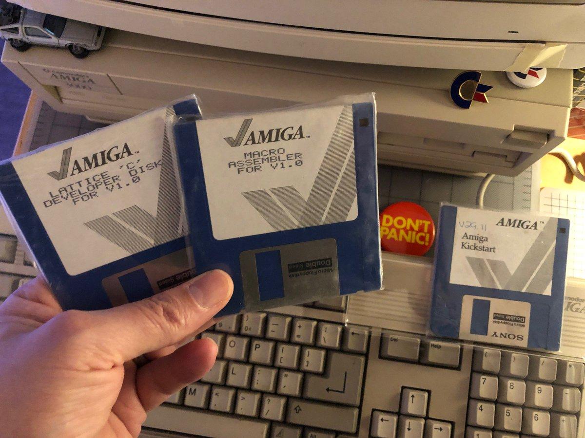 Amiga Love ❤ sur Twitter :