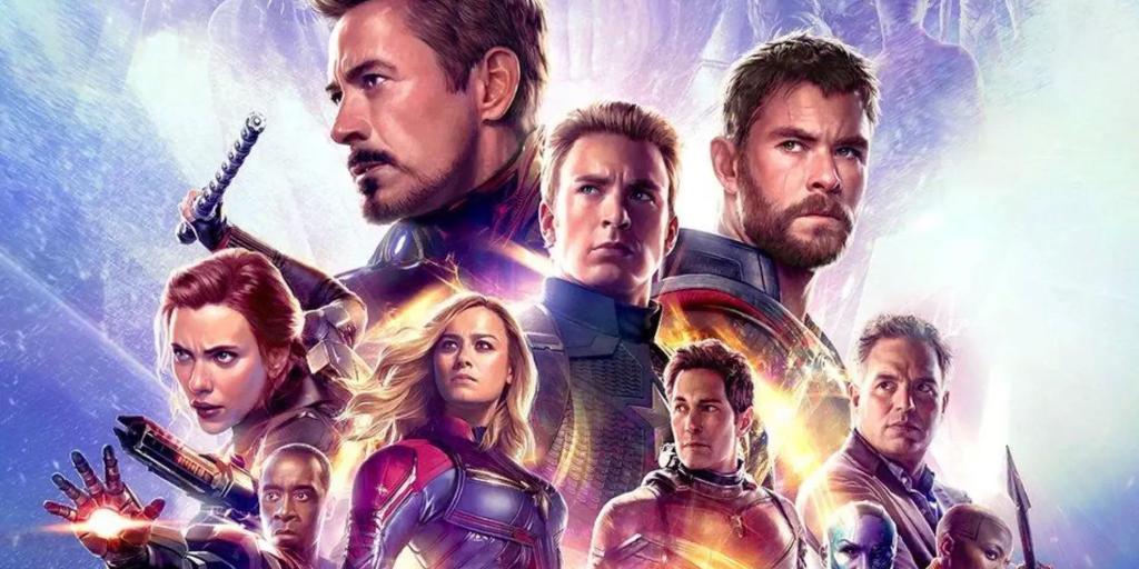 Avengers: Endgame has emotional Marvel fans saying