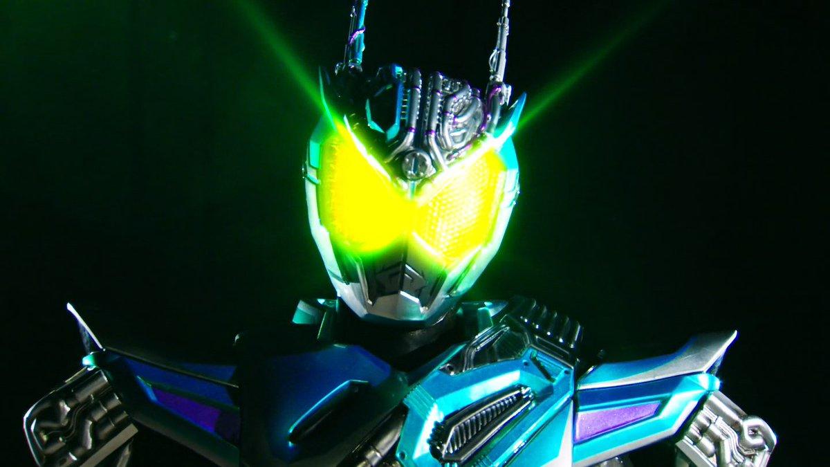 🖥️Kamen Rider Drive Saga - Kamen Rider Brain EP 1 RAW HD