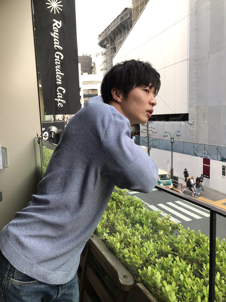 田中圭 ツイッター
